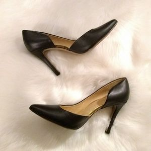Merona Shoes - Merona heels sz 9.5